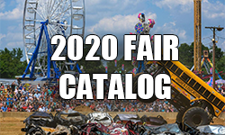 fair catalog button